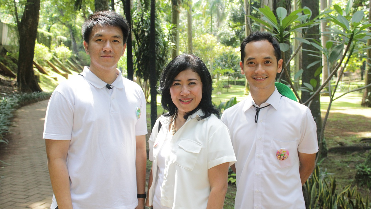 Taro Rangers Camp, Brand Activation Ala Taro